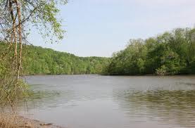 James River at Belmead