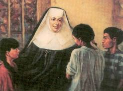 St Katharine Drexel