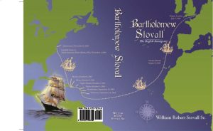 Bartholomew Full Cover