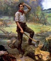 Hard Working Farmer