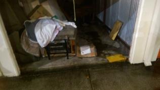 Flooded Storage